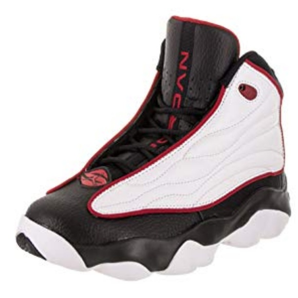 jordan youth sneakers